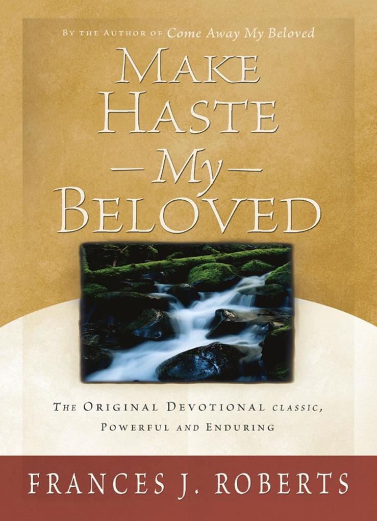 Make Haste My Beloved - Updated.pdf