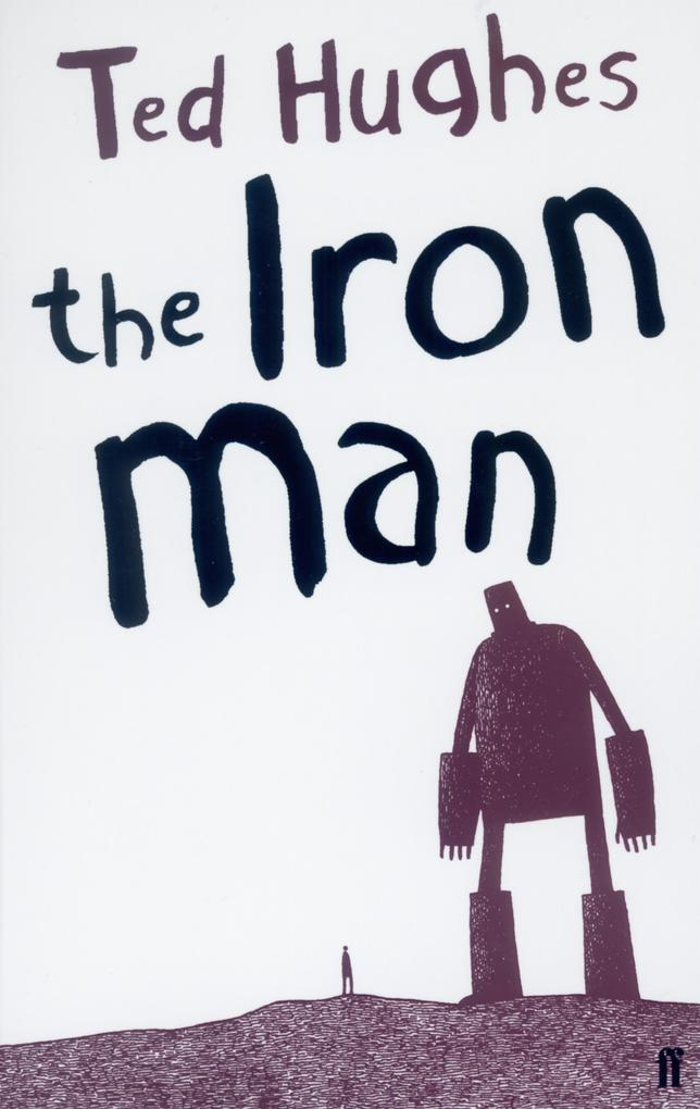 The Iron Man.pdf