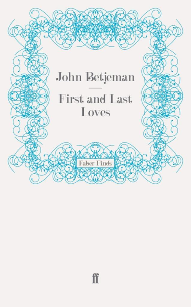 First and Last Loves.pdf