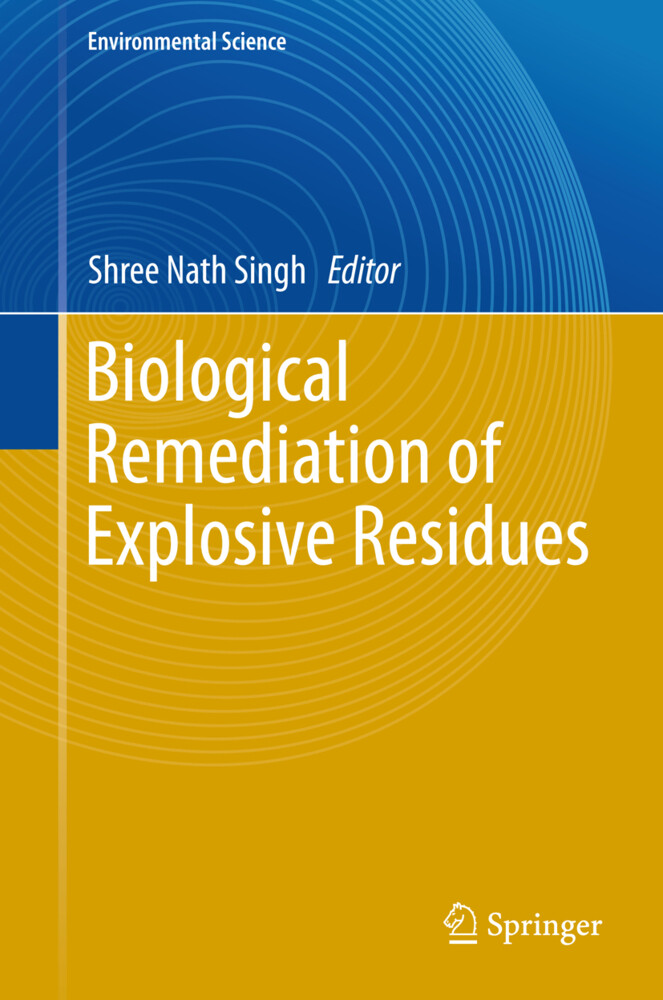 Biological Remediation of Explosive Residues.pdf