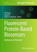 Fluorescent Protein-Based Biosensors