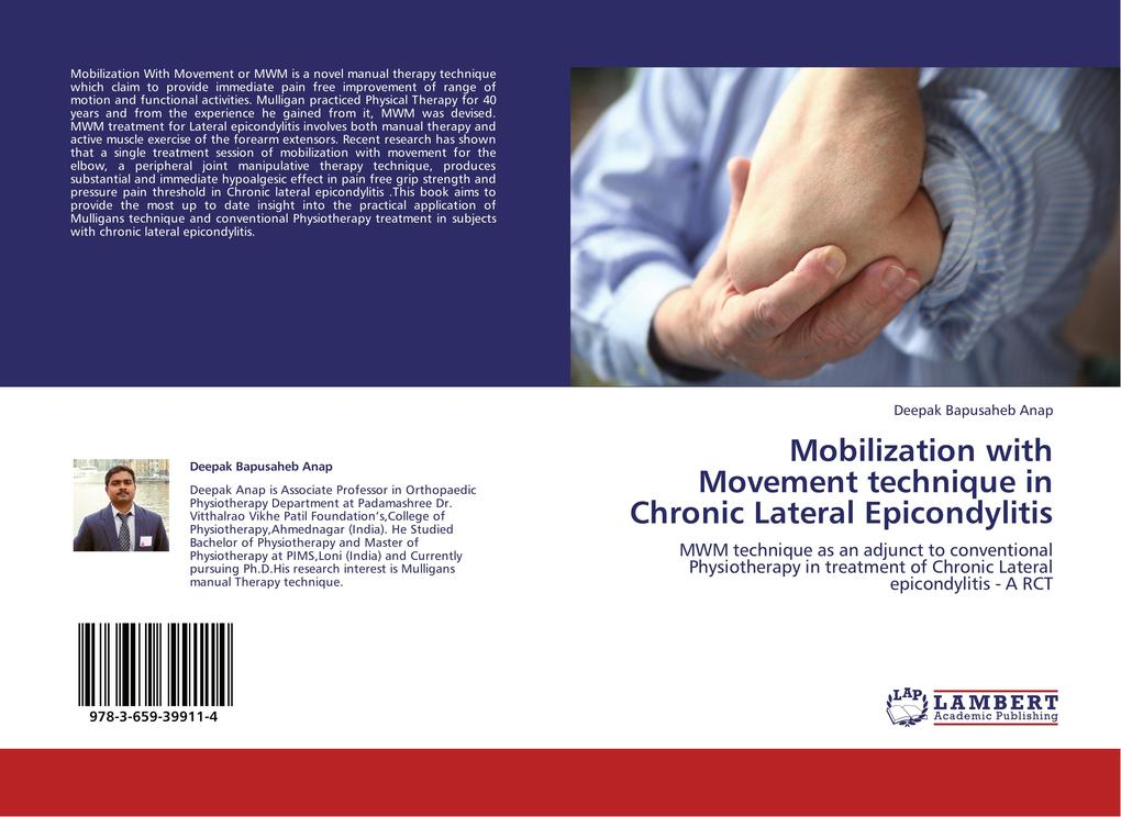 Mobilization with Movement technique in Chronic Lateral Epicondylitis.pdf