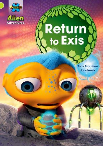 Project X: Alien Adventures: Lime: Return to Exis.pdf