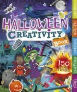 The Halloween Creativity Book.pdf