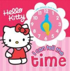 Hello Kitty I Can Tell the Time.pdf