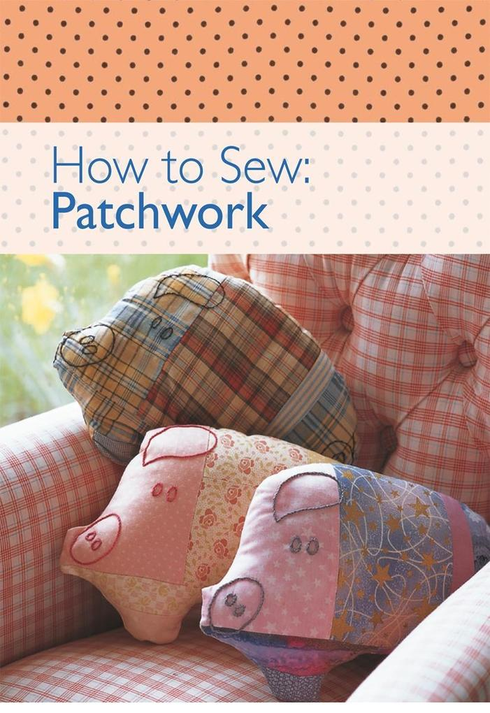 How to Sew - Patchwork.pdf