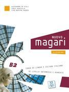 NUOVO magari B2. Kurs- und Arbeitsbuch + Audio-CD
