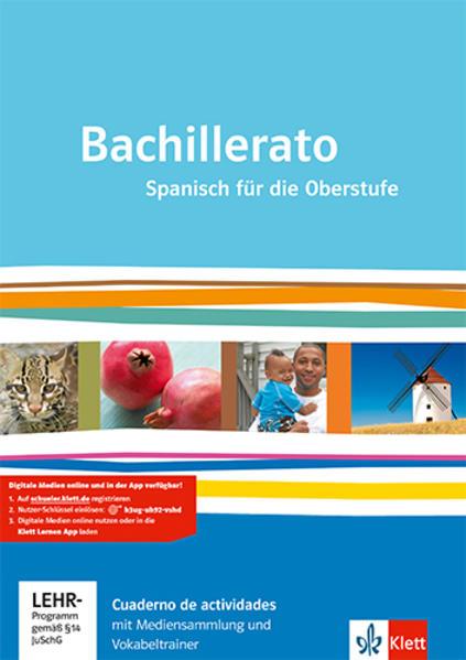 Bachillerato. Arbeitsheft mit Multimedia-CD.pdf