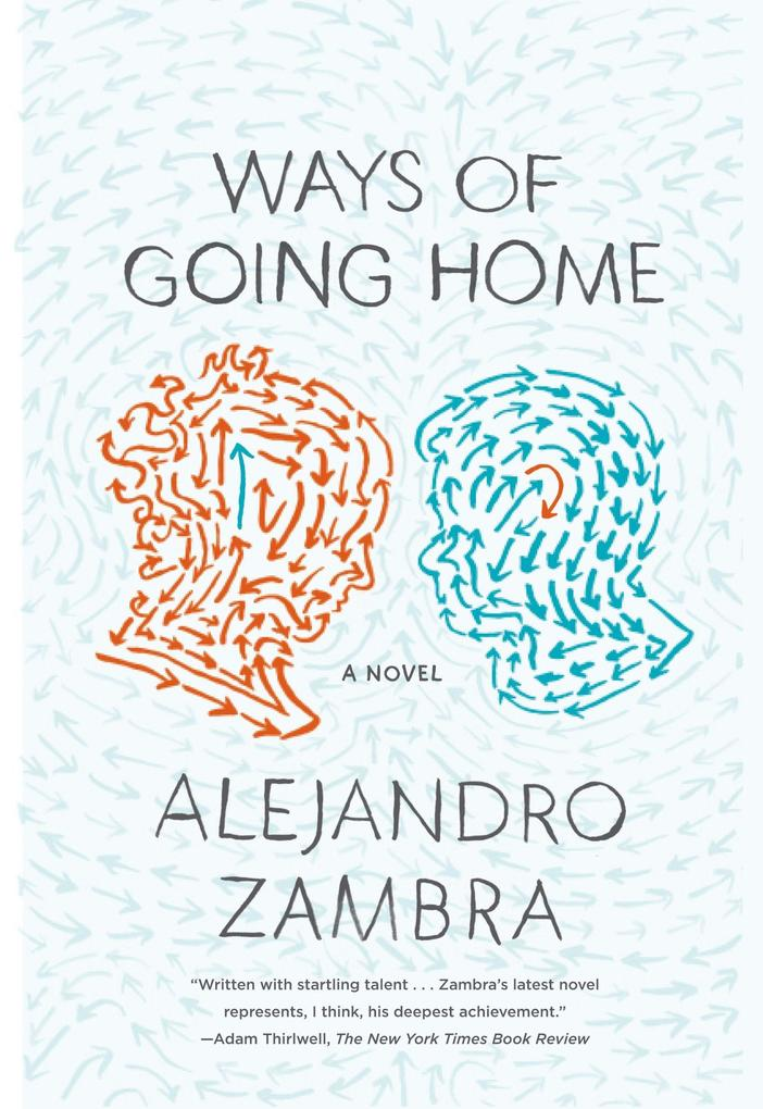 Ways of Going Home.pdf