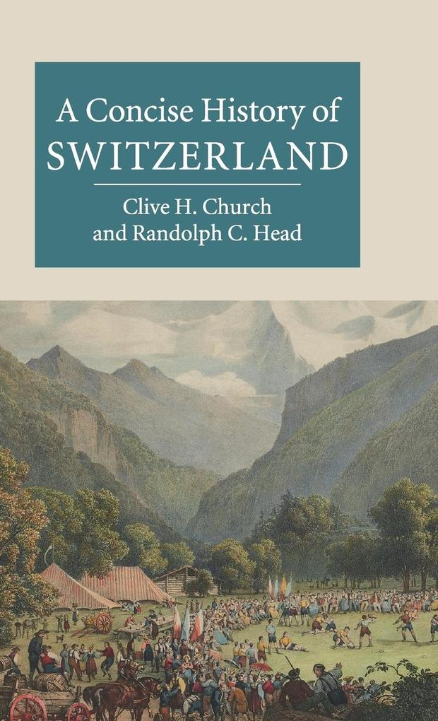A Concise History of Switzerland.pdf