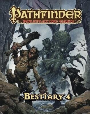 Pathfinder Roleplaying Game: Bestiary 4.pdf
