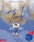 Der kleine Bach (mit CD)