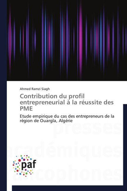 Contribution du profil entrepreneurial à la réussite des PME.pdf