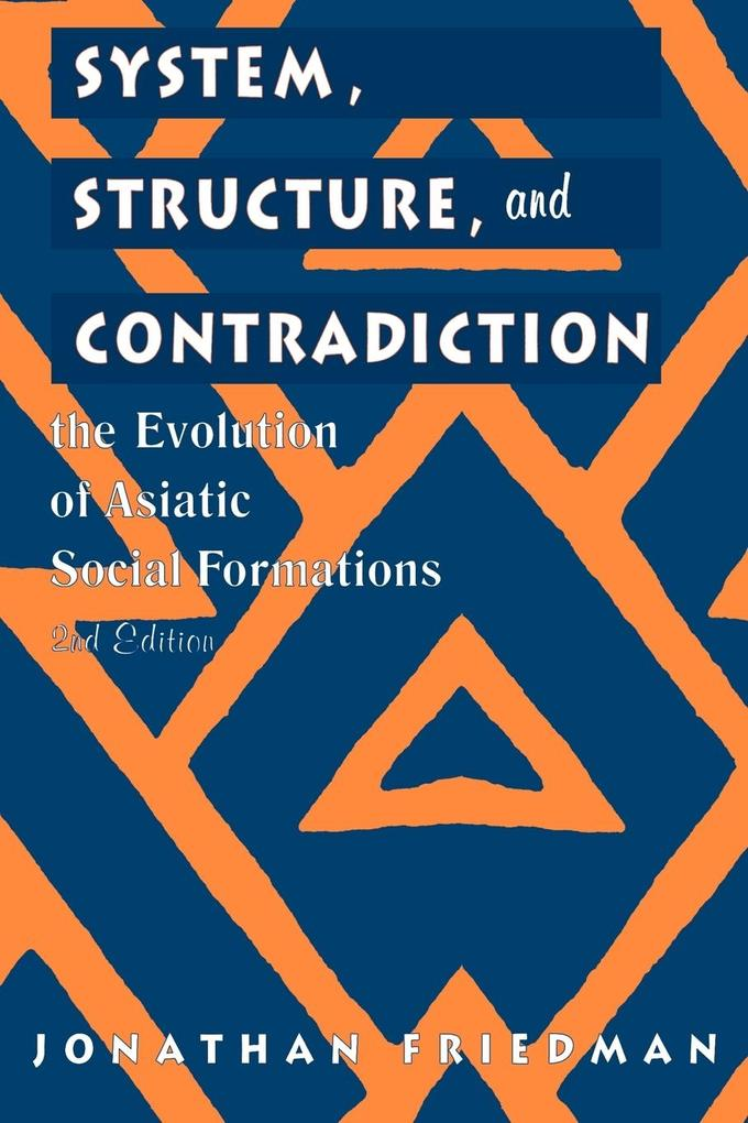 System, Structure, and Contradiction als Taschenbuch