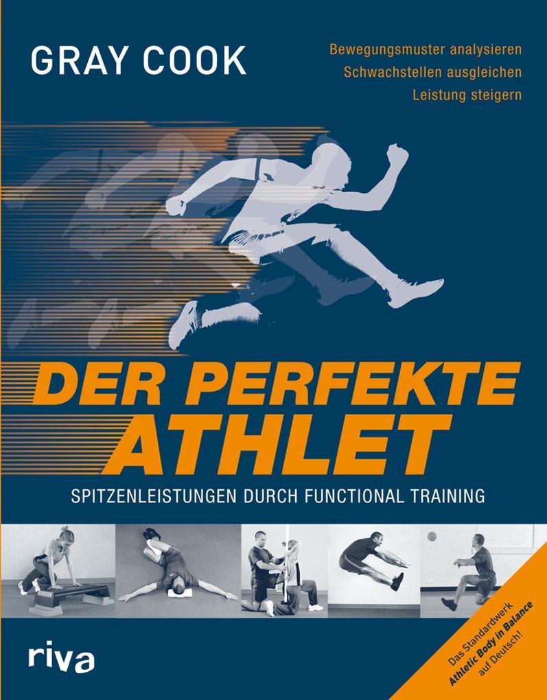 Der perfekte Athlet als eBook epub