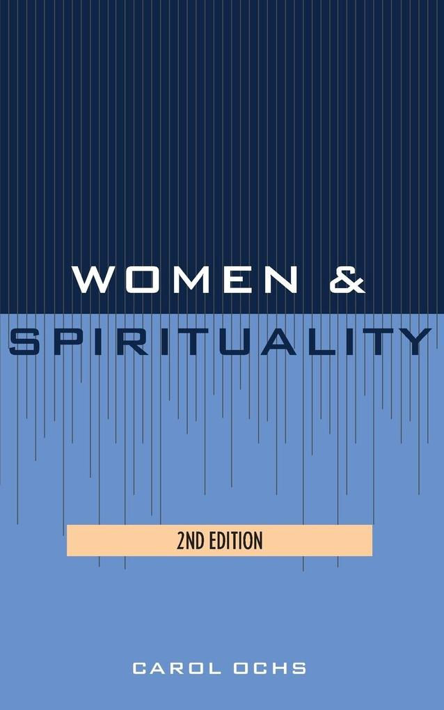 Women and Spirituality, Second Edition.pdf