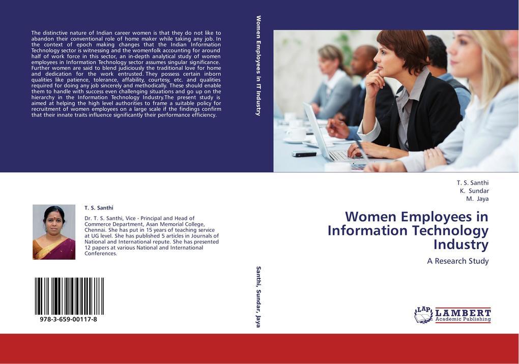 Women Employees in Information Technology Industry.pdf