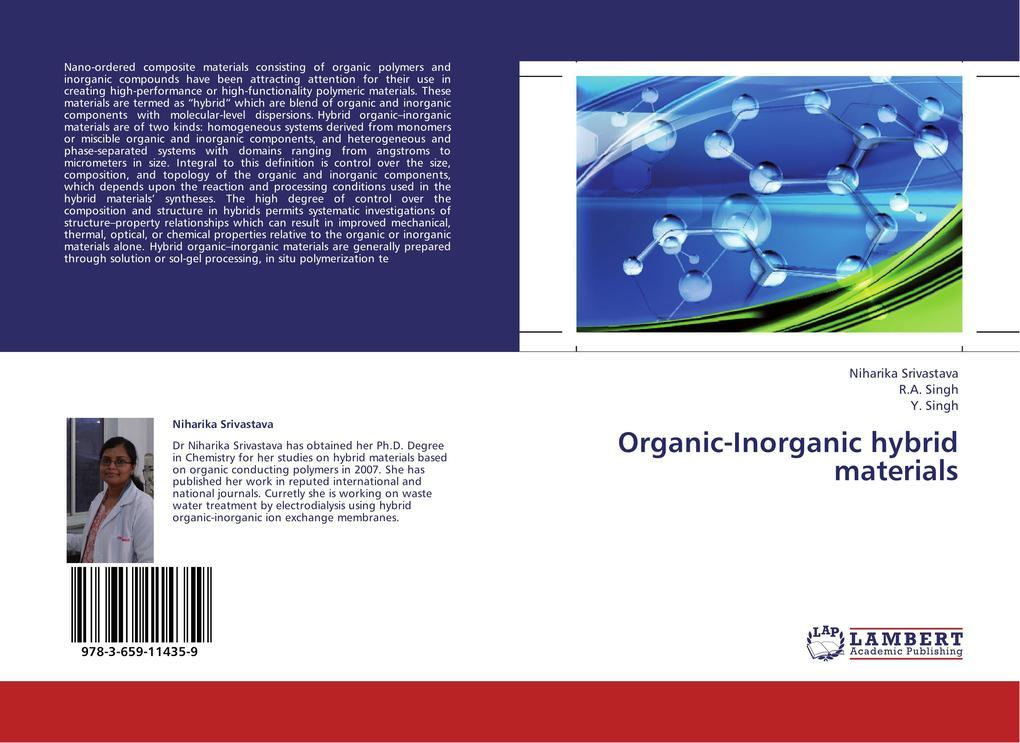 Organic-Inorganic hybrid materials.pdf