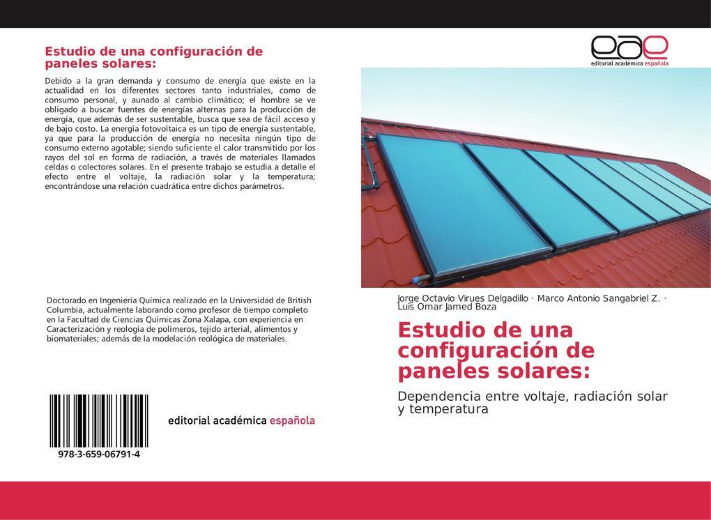 Estudio de una configuración de paneles solares:.pdf