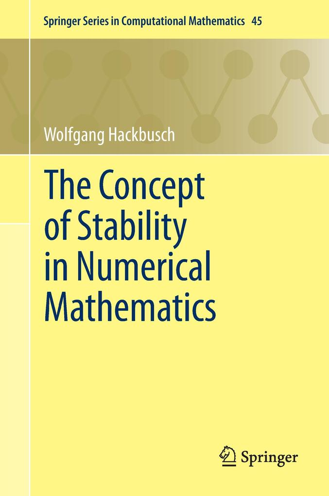 The Concept of Stability in Numerical Mathematics.pdf