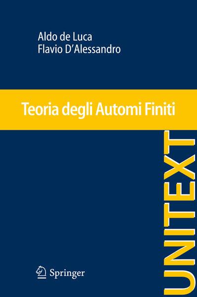 Teoria degli Automi Finiti.pdf
