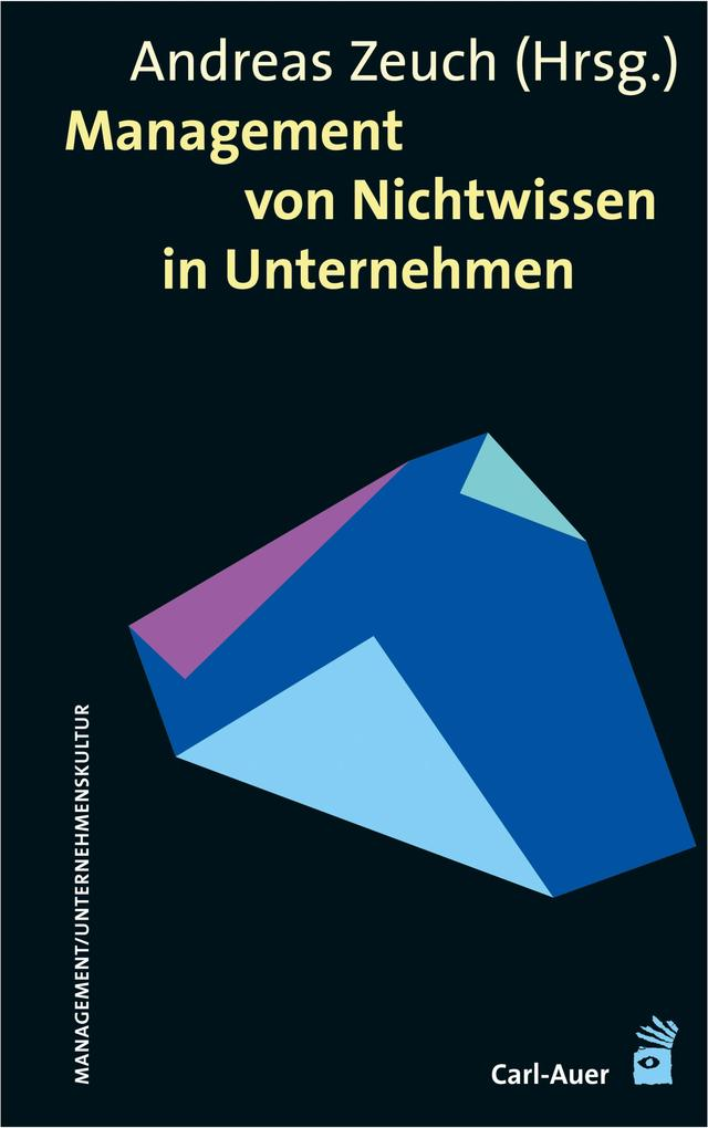 Management von Nichtwissen in Unternehmen.pdf