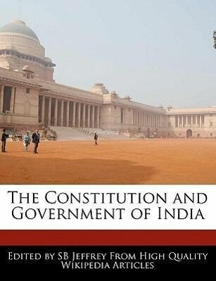 The Constitution and Government of India.pdf