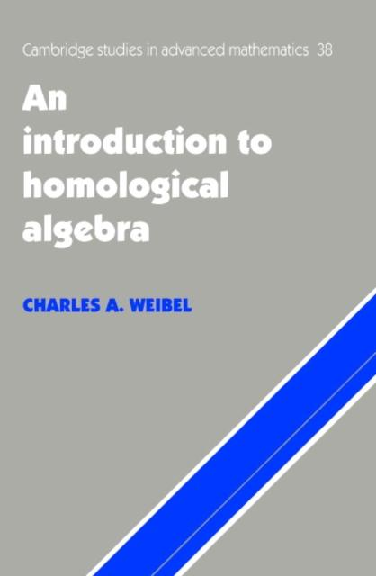 Introduction to Homological Algebra.pdf