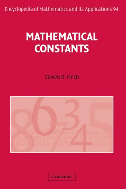 Mathematical Constants.pdf