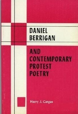 Daniel Berrigan and Contemporary Protest Poetry.pdf