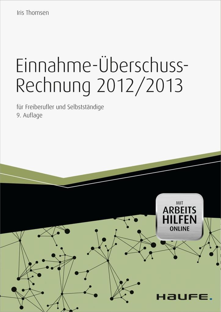 Einnahme-Überschussrechnung 2012/2013 -mit Arbeitshilfen online.pdf