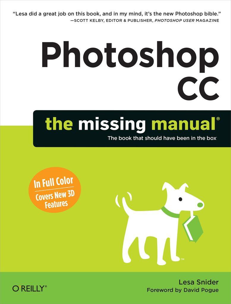Photoshop CC: The Missing Manual.pdf