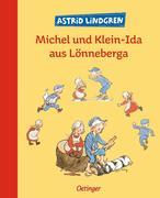 Michel und Klein-Ida aus Lönneberga. Sonderausgabe