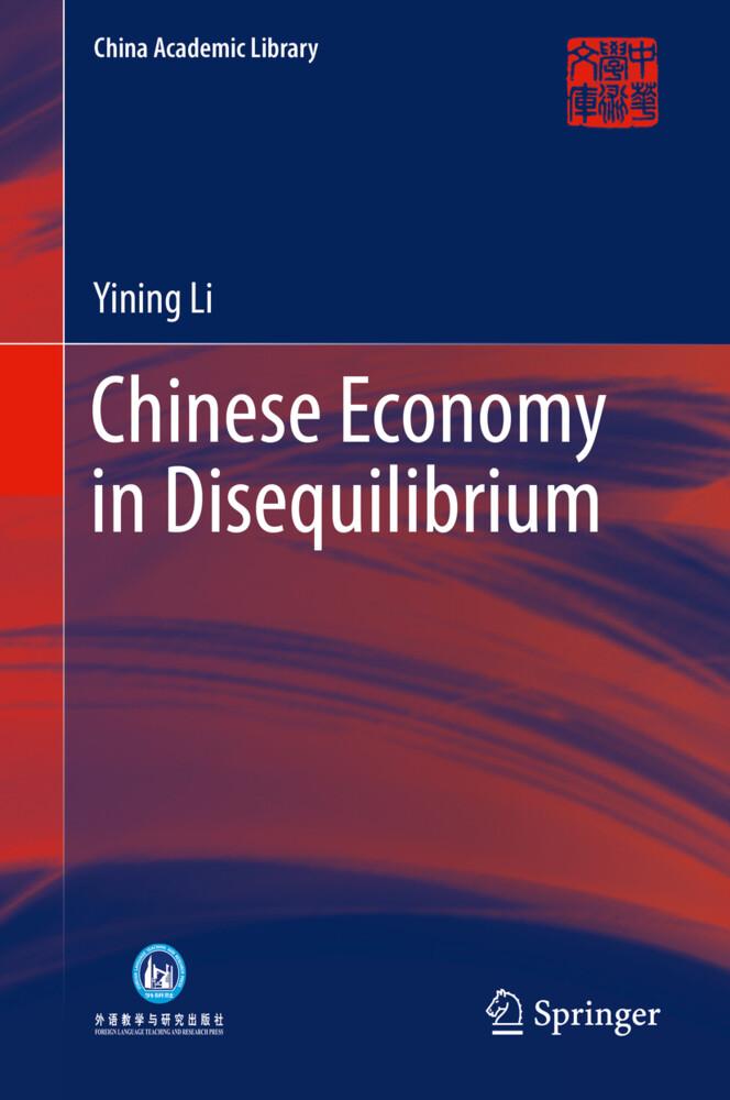 Chinese Economy in Disequilibrium.pdf