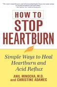 How to Stop Heartburn