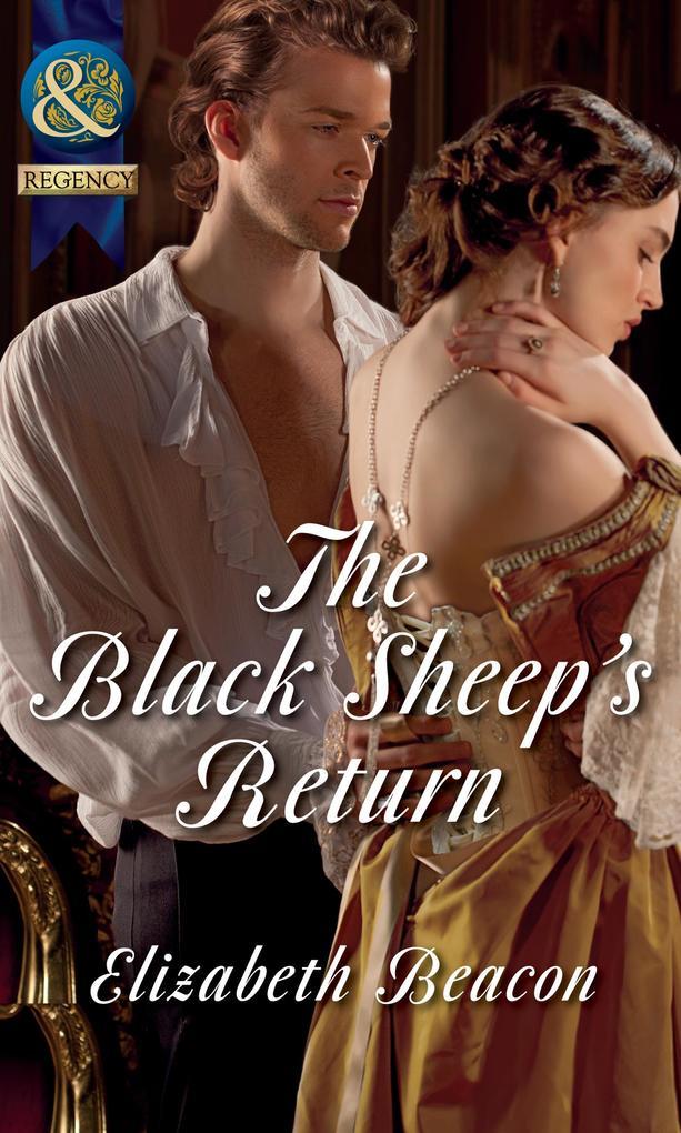 The Black Sheeps Return (Mills & Boon Historical) (The Seaborne Trilogy).pdf