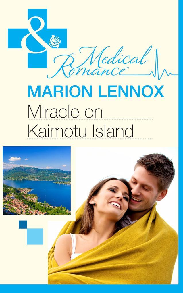 Miracle on Kaimotu Island (Mills & Boon Medical) (Earthquake!, Book 1).pdf