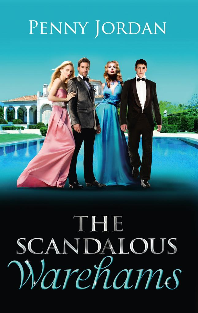 The Scandalous Warehams (Mills & Boon M&B).pdf