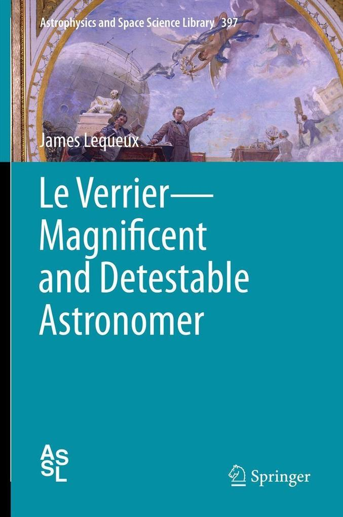 Le Verrier-Magnificent and Detestable Astronomer.pdf