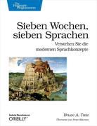 Sieben Wochen, sieben Sprachen (Prags)