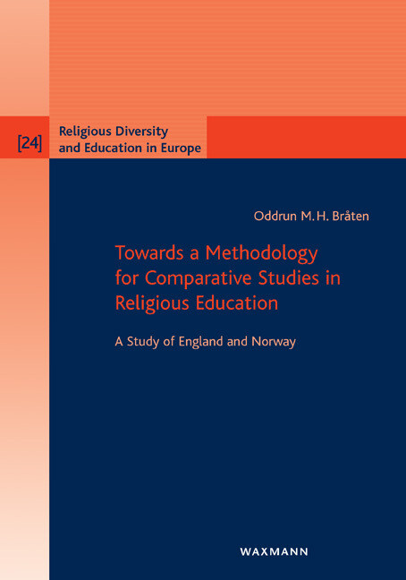 Towards a Methodology for Comparative Studies in Religious Education.pdf