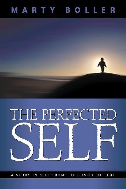 The Perfected Self als Taschenbuch
