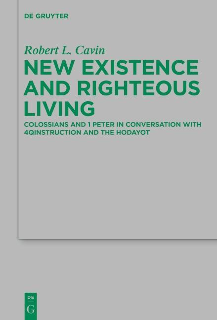 New Existence and Righteous Living.pdf