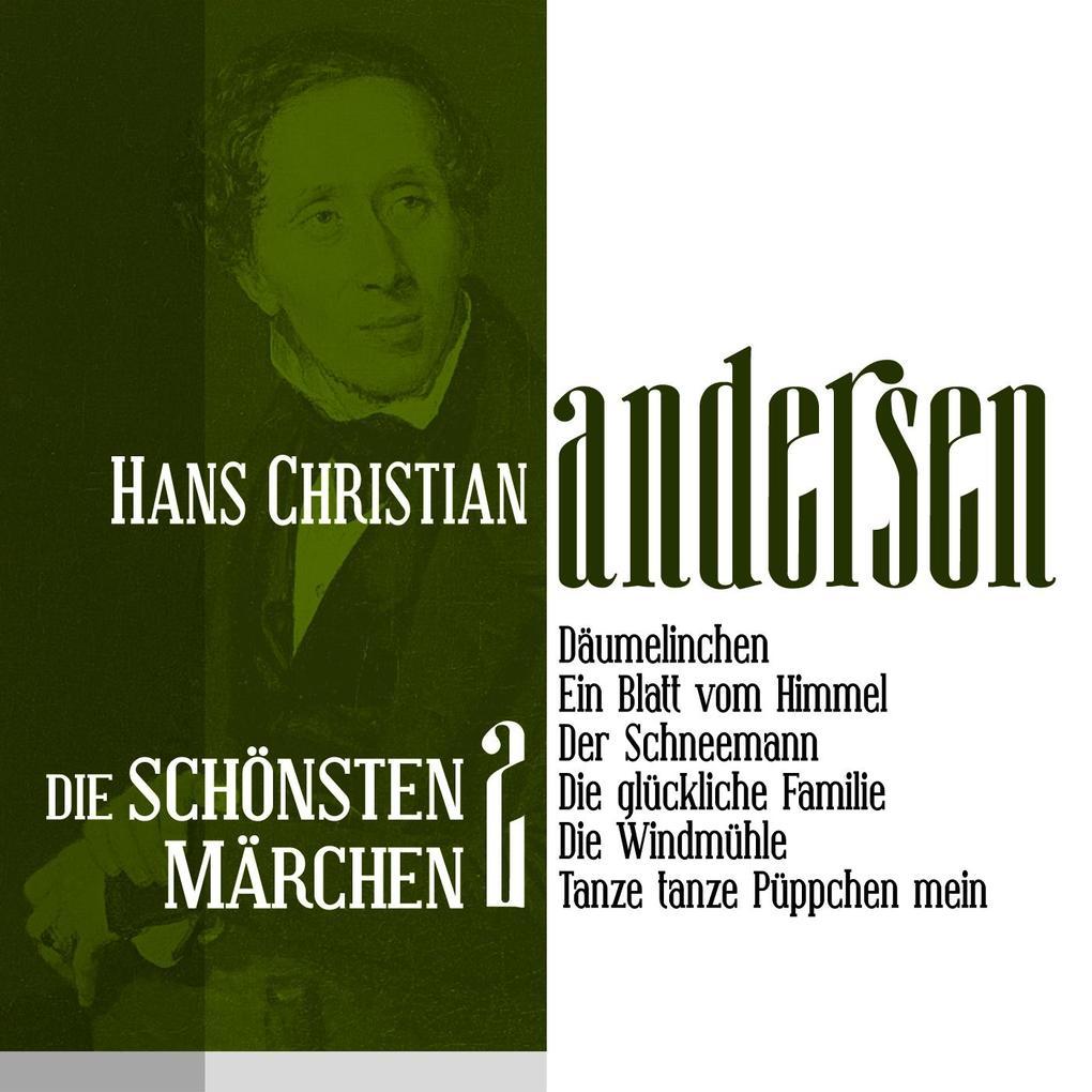 Däumelinchen: Die schönsten Märchen von Hans Christian Andersen 2.pdf