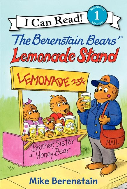 The Berenstain Bears Lemonade Stand.pdf