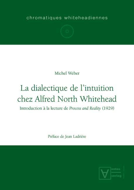 La dialectique de lintuition chez Alfred North Whitehead.pdf