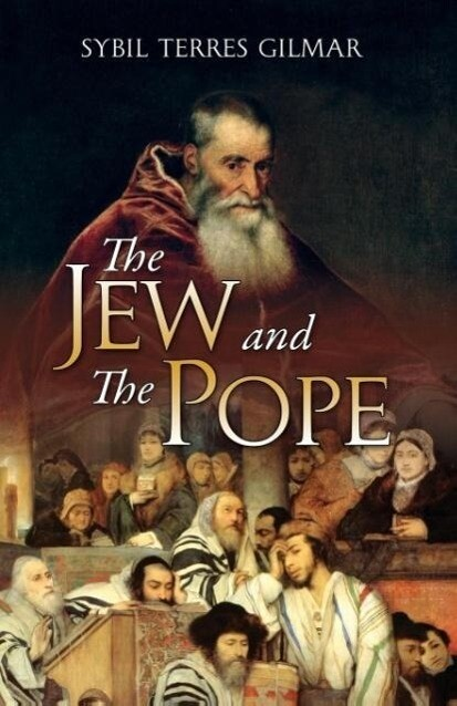 The Jew and the Pope.pdf