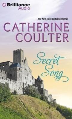 Secret Song als Hörbuch CD