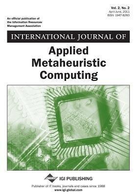 International Journal of Applied Metaheuristic Computing (Vol. 2, No. 2).pdf