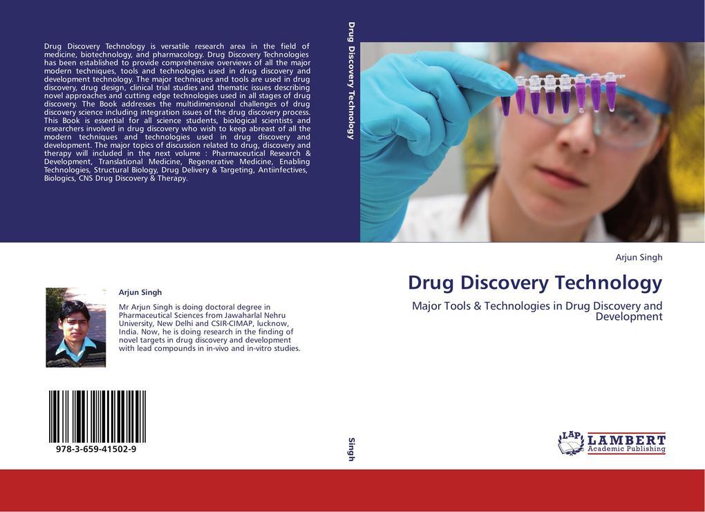 Drug Discovery Technology.pdf